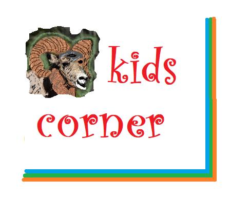 Kids Corner @ Dubois Museum